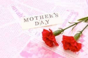 母の日に贈る花の色