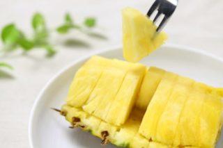 ステーキ肉を柔らかくする方法 パイナップル