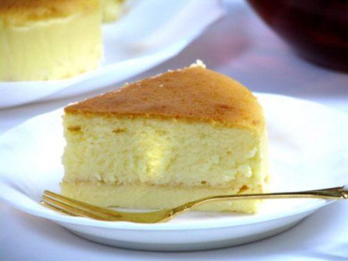 簡単に美味しいチーズケーキの作り方