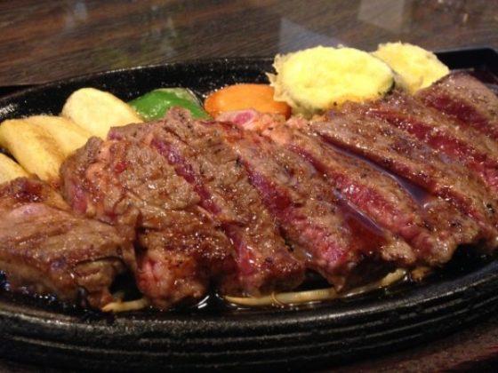 安いステーキ肉が高級ステーキ肉に変身