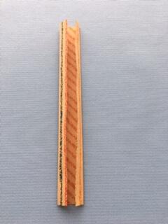 折り紙で作る箸置き①