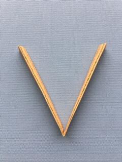 折り紙で作る箸置き3