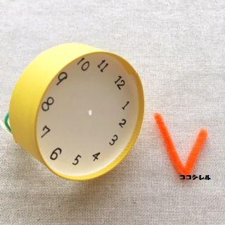 時の記念日の腕時計製作