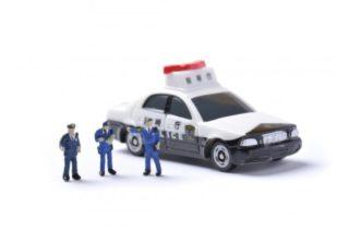 交通規制(警察)
