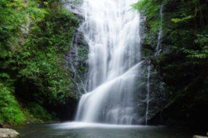 京たんば琴滝
